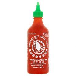 Flying Goose Sriracha csípős chili szósz
