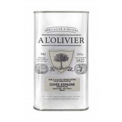 A l'Olivier extra szűz cuvée olívaolaj