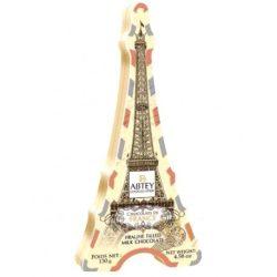Abtey Eiffel mogyorókrémes tejcsokoládé