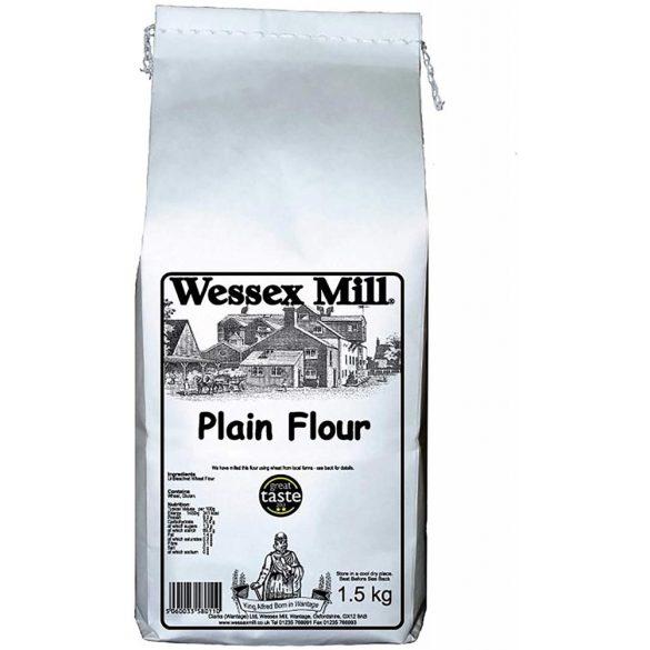 Wessex Mill BL55-ös finomliszt