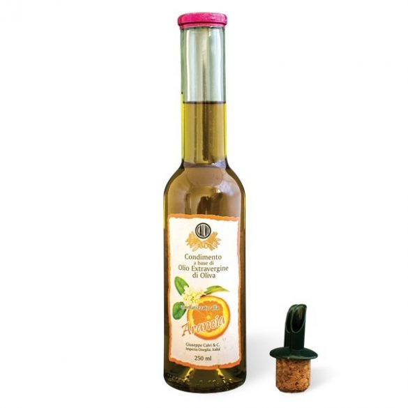 Calvi narancsos olívaolaj