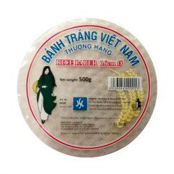 Báhn Tráng rizslap
