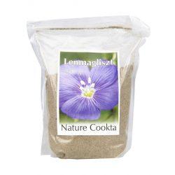 Nature Cookta Lenmagliszt