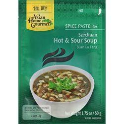 AHG szecsuáni csípős savanyú leves