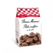 Bonne Maman csokoládés muffinok