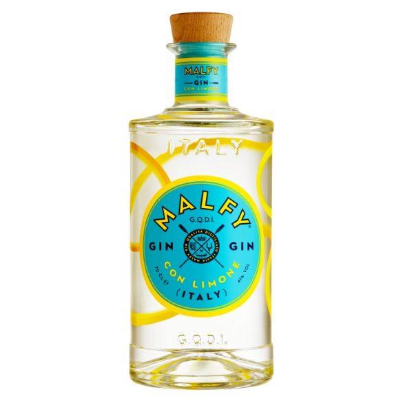 Malfy citromos gin