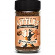 Little's instant kávé mézeskalács ízű