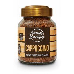 Beanies Cappuccino ízesítésű instant kávé