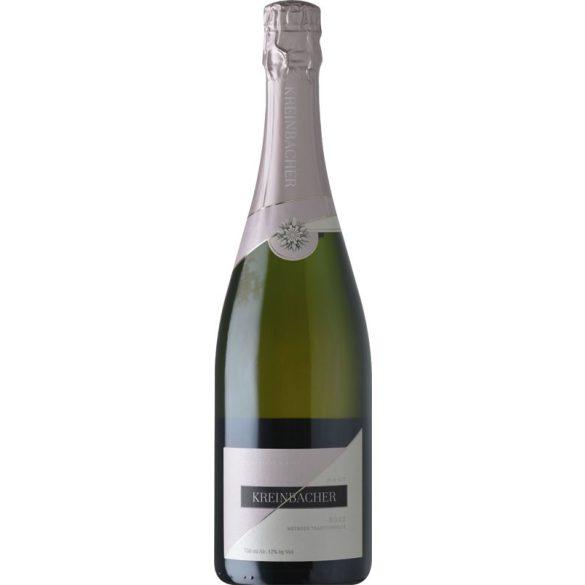 Kreinbacher Rosé Brut pezsgő