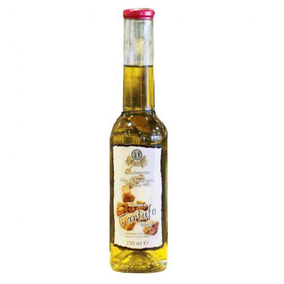 Calvi szarvasgombás olívaolaj