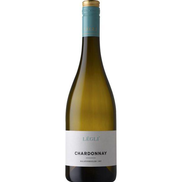 Légli Chardonnay 2018