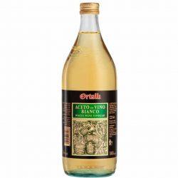 Ortalli fehérbor ecet