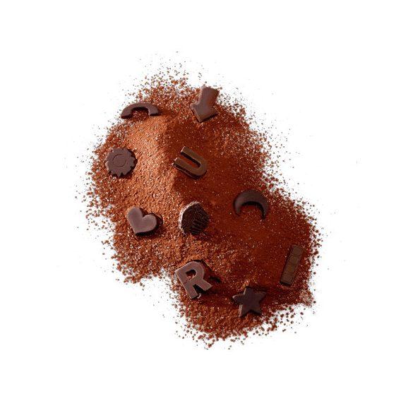 Baru figurás csokoládés forró csokoládé por