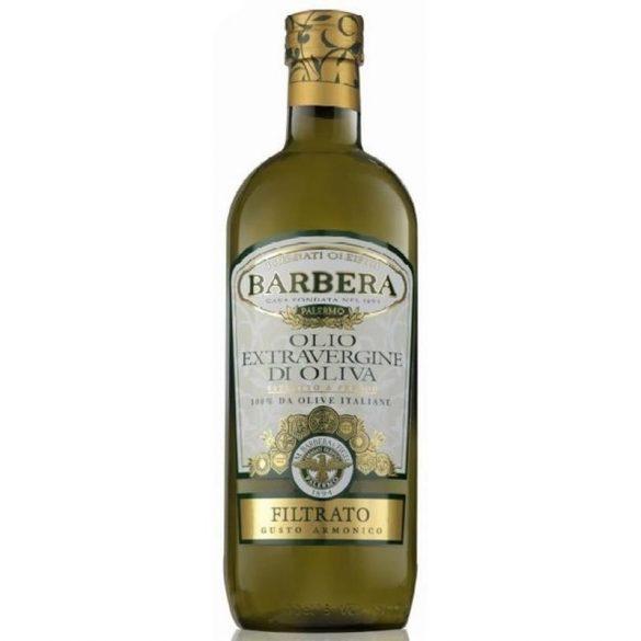 Barbera extra szűz olívaolaj 1L