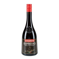 Luxardo espresso kávélikőr