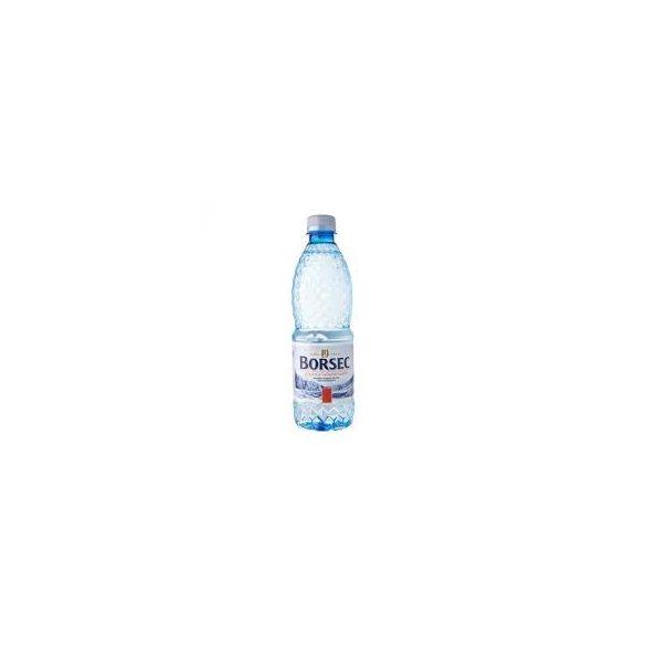 Borsec mentes ásványvíz 0,5l