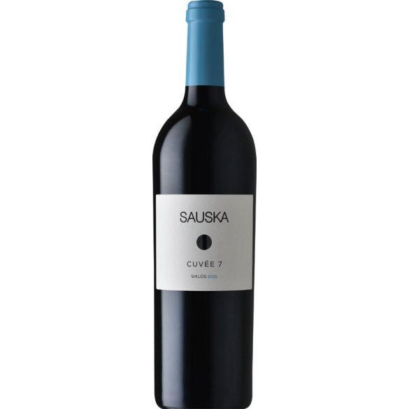 Sauska Cuvée 7 Siklós 2015