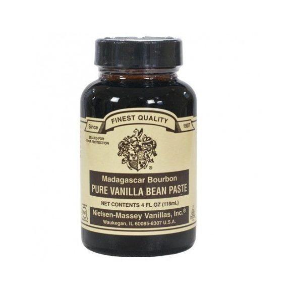 Nielsen Massey bourbon vanília paszta 118ml