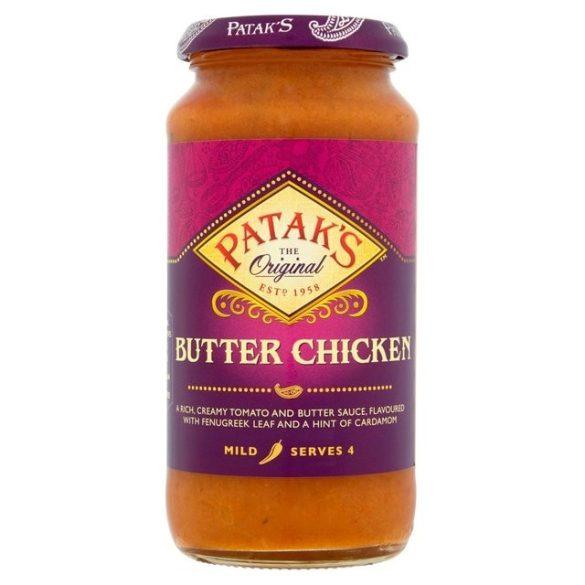 Patak's vajas csirke főzőszósz