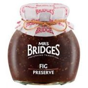 Mrs Bridges füge dzsem