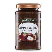 Mackays almás fügés chutney
