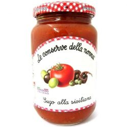 Della nonna siciliana szósz