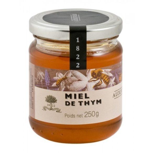 Olivier kakukkfű méz