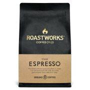 Roastworks szemes kávé Espresso