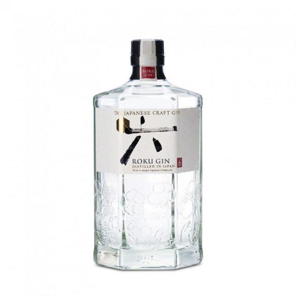 Roku japán gin
