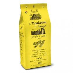 Martelli maccheroni tészta