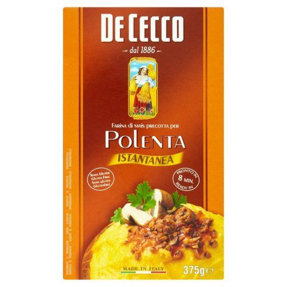 De Cecco instant polenta