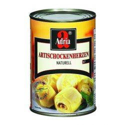Adria articsókaszív sós lében