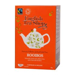 English Tea Shop bio rooibos tea