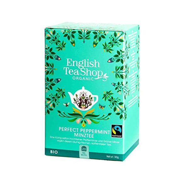 English Tea Shop bio borsmenta tea