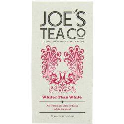 Joe's bio fehér tea