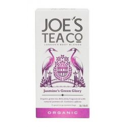 Joe's jázminos bio zöld tea