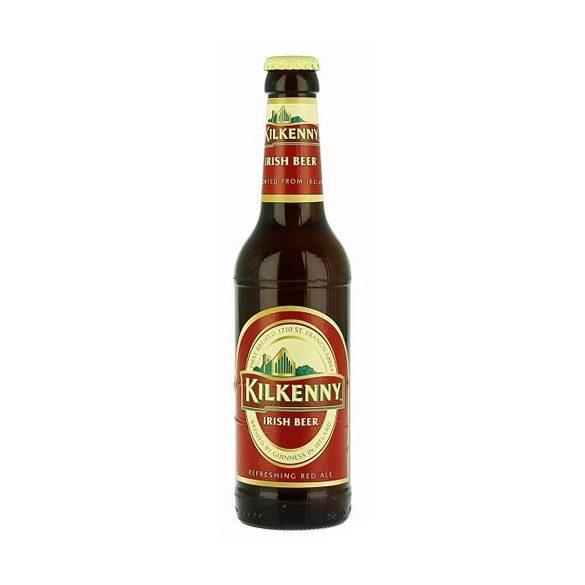 Kilkenny ír bordó sör