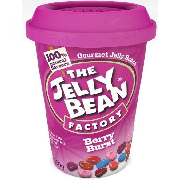Jelly Bean erdei gyümölcsös cukorkák 200g