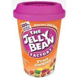 Jelly Bean gyümölcskoktél cukorkák 200g