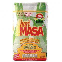 Hari Masa kukoricaliszt