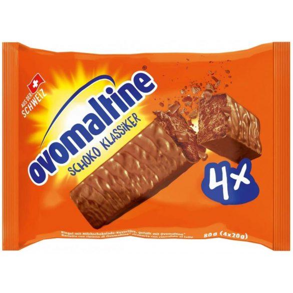 Ovomaltine choc ovo svájci csokoládé