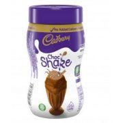 Cadbury Choc shake csokoládépor hideg tejhez