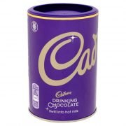 Cadbury forró csokoládé por