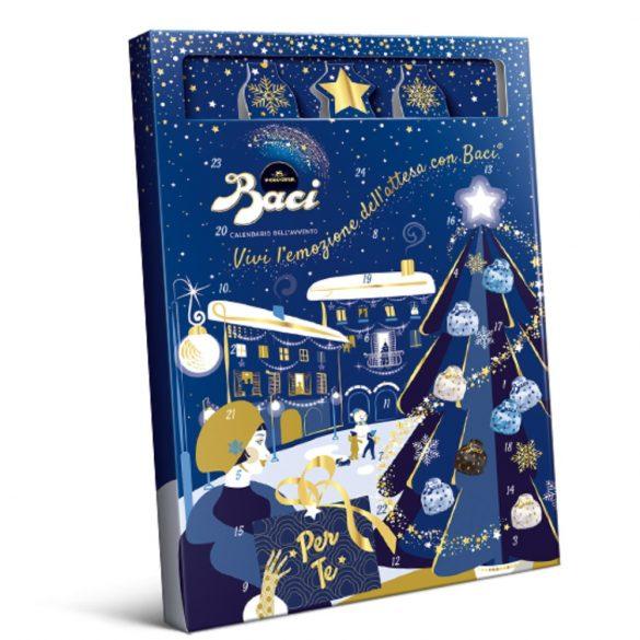 Baci 14 db-os Ruby csokoládé praliné limitált kiadás