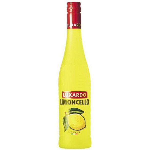 Luxardo Limoncello likőr