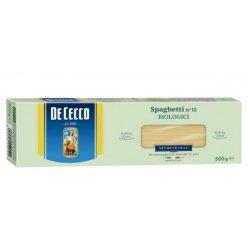 De Cecco bio spaghetti