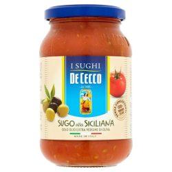 De Cecco Siciliana szósz