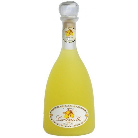 Marcati Limoncello citrom likőr