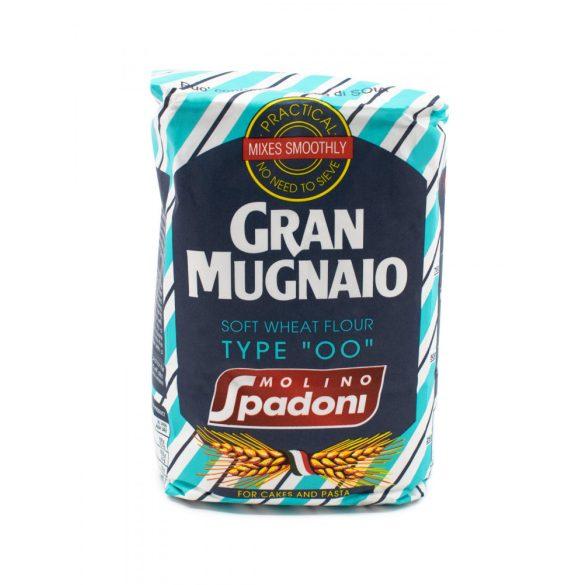M. Spadoni búzaliszt tésztához