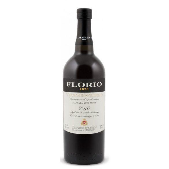 Florio Marsala superiore édes